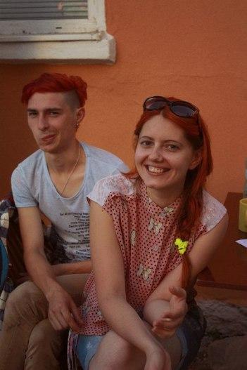 Liuba&Igor